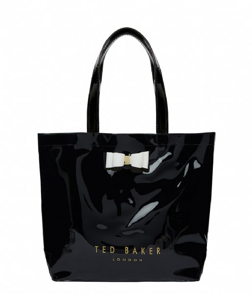 Ted Baker Schoudertas Hanacon Black