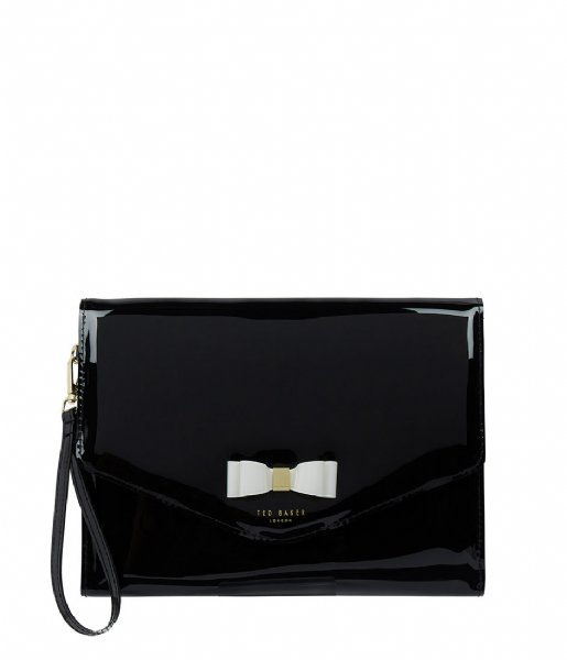 Ted Baker Clutch Harliee Black
