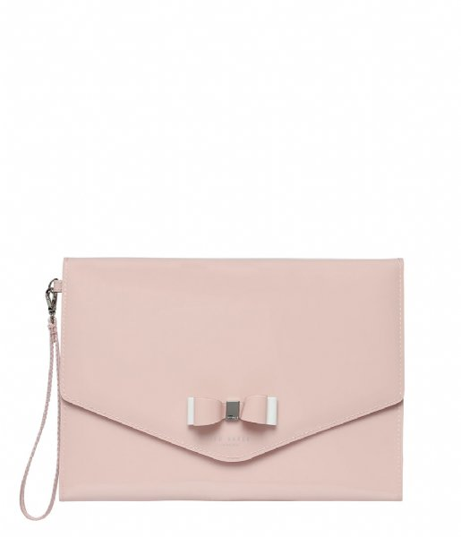 Ted Baker Clutch Harliee Dusky pink