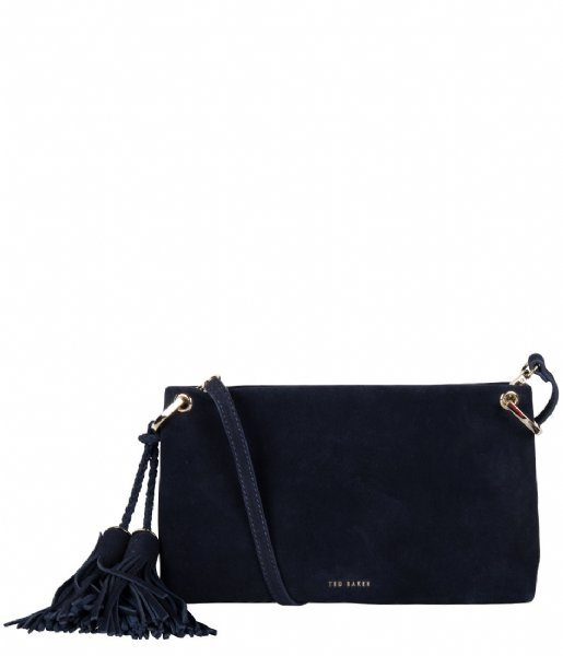 Ted Baker Crossbodytas Amaah dark blue