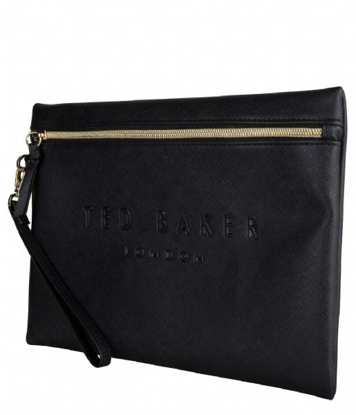 Ted Baker Clutch Ivar black