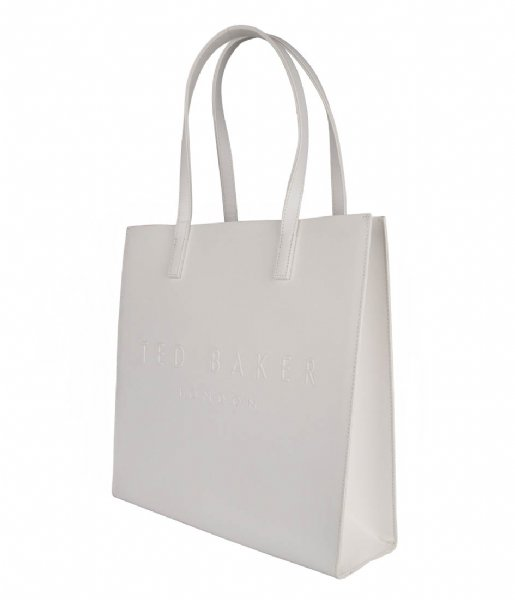 Ted Baker Shopper Soocon White