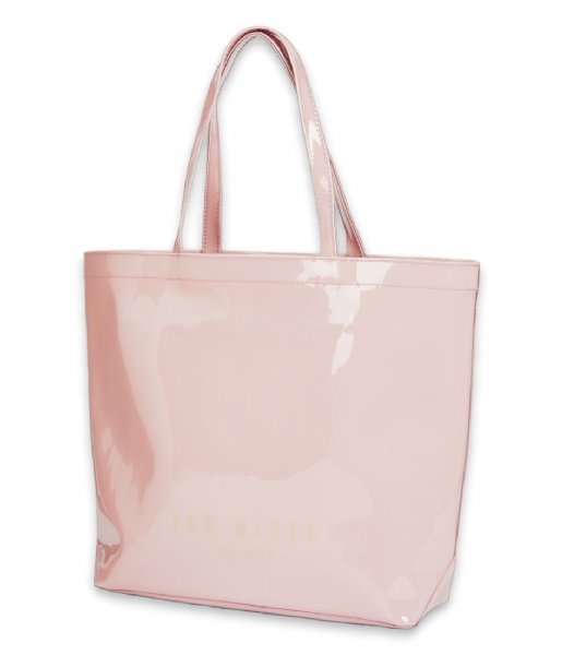 Ted Baker Shopper Nicon Pale Pink