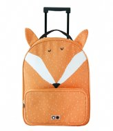 Trixie Travel Trolley Mr. Fox Oranje