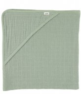 Trixie Hooded towel - Bliss Olive Olive Green