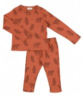 Trixie Pyjama 2 pieces Brave Bear Brave bear