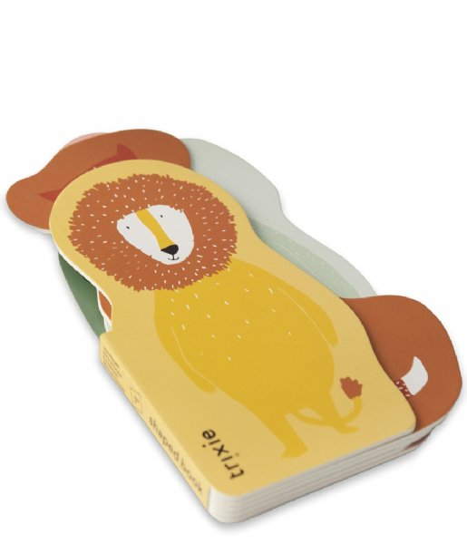 Trixie Baby Accessoire Shaped book Shapes