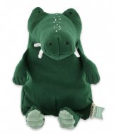 Trixie Plush toy small Mr. Crocodile Mr. Crocodile