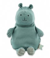 Trixie Plush toy small Mr. Hippo Mr. Hippo