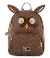 Trixie Backpack Mr. Owl Mr. Owl