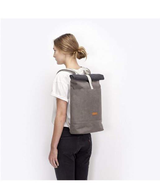 Ucon Acrobatics Laptop rugzak Hajo Original Backpack 15.4 Inch grey