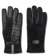 UGG Sherpa Glove black