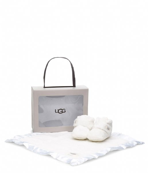 UGG Laarsjes Bixbee And Lovey Vanilla