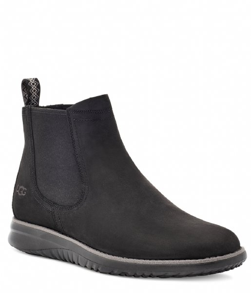 UGG Chelsea Boot Union Chelsea Weather Black