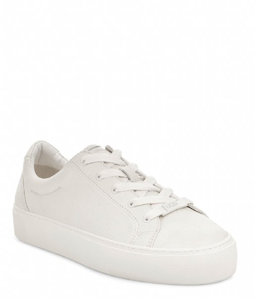 UGG Sneakers Zilo White