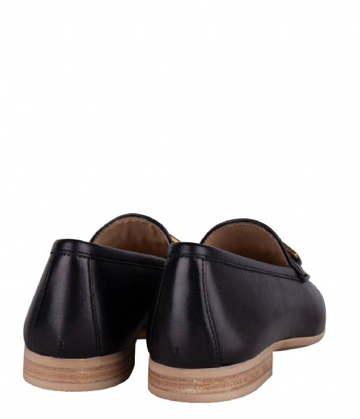 UNISA Loafers Dalcy Black