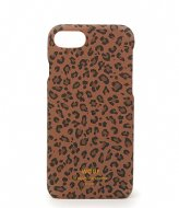 Wouf Savannah Iphone Case Red