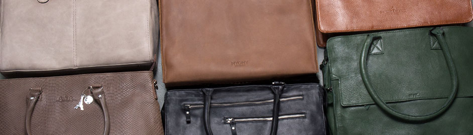 Michael Kors laptoptassen