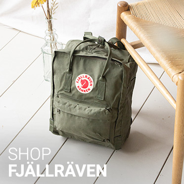 Shop Fjallraven