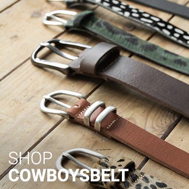 Shop Cowboysbelt