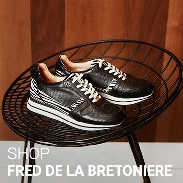 Shop Fred de la Beroniere