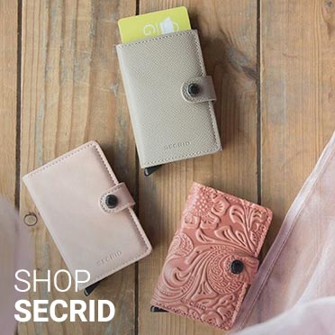 Shop Secrid