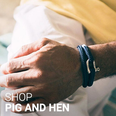Shop Pig and Hen